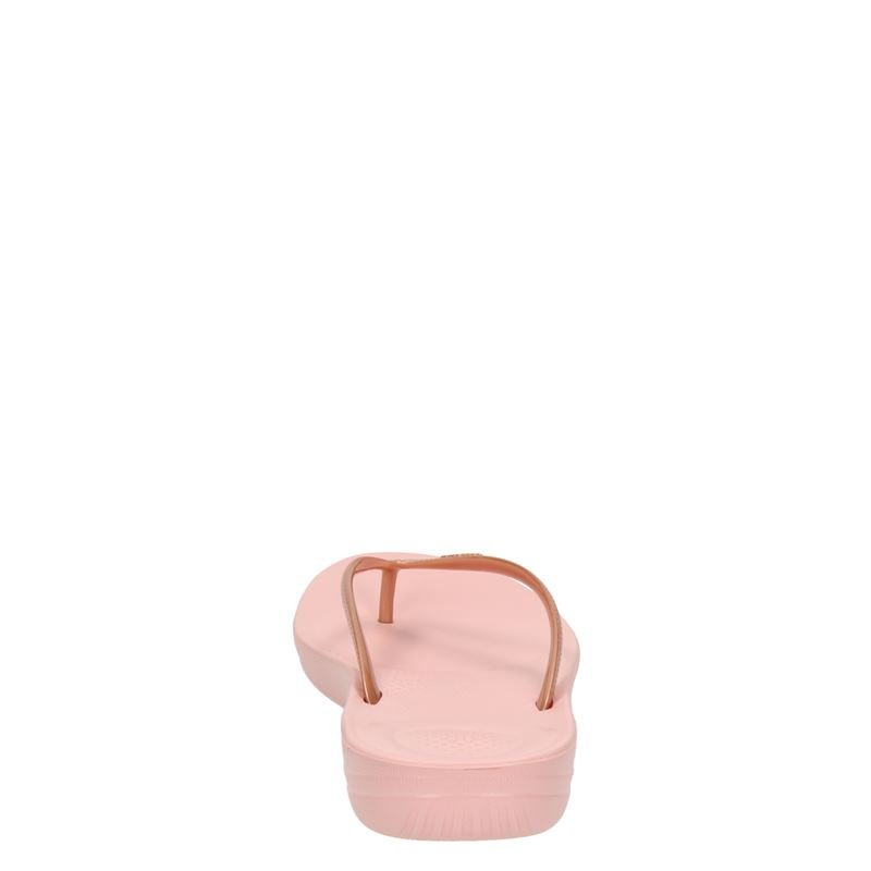 Fitflop Iqushion Ergonomic - Slippers - Roze