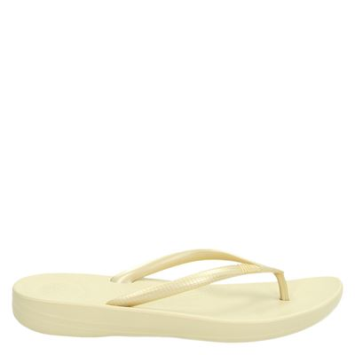 Fitflop Iqushion Ergonomic - Slippers - Goud