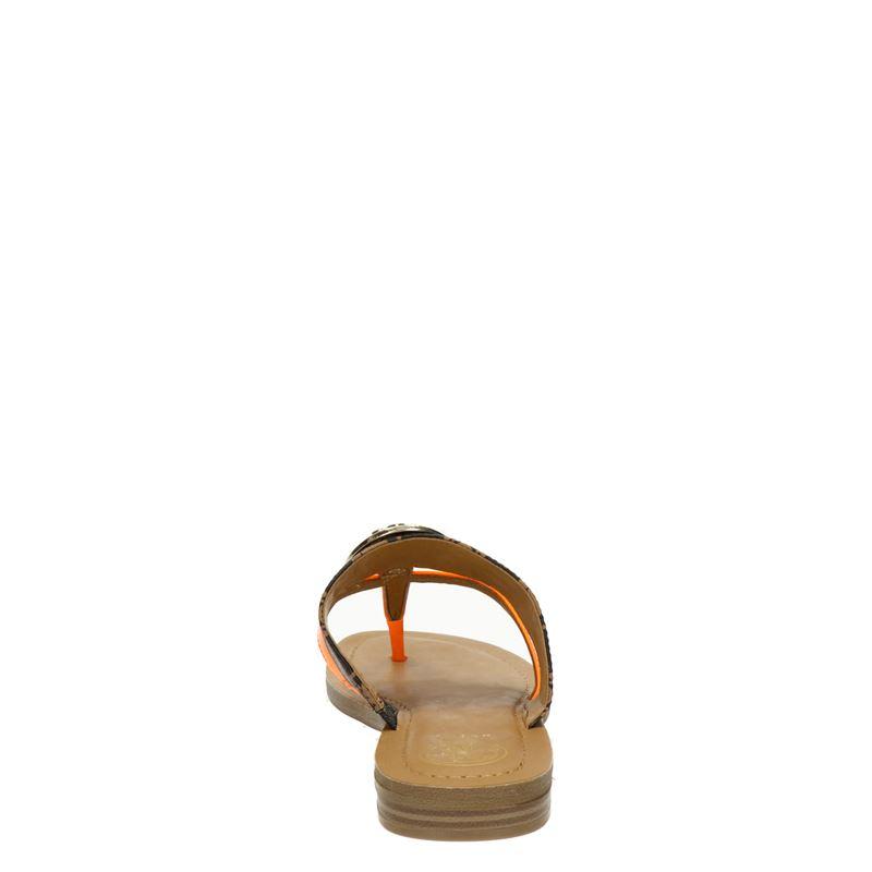 Guess Genera - Slippers - Bruin