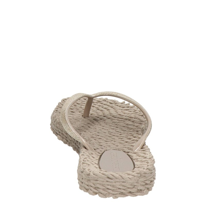 Ilse Jacobsen Cheerful - Slippers - Taupe