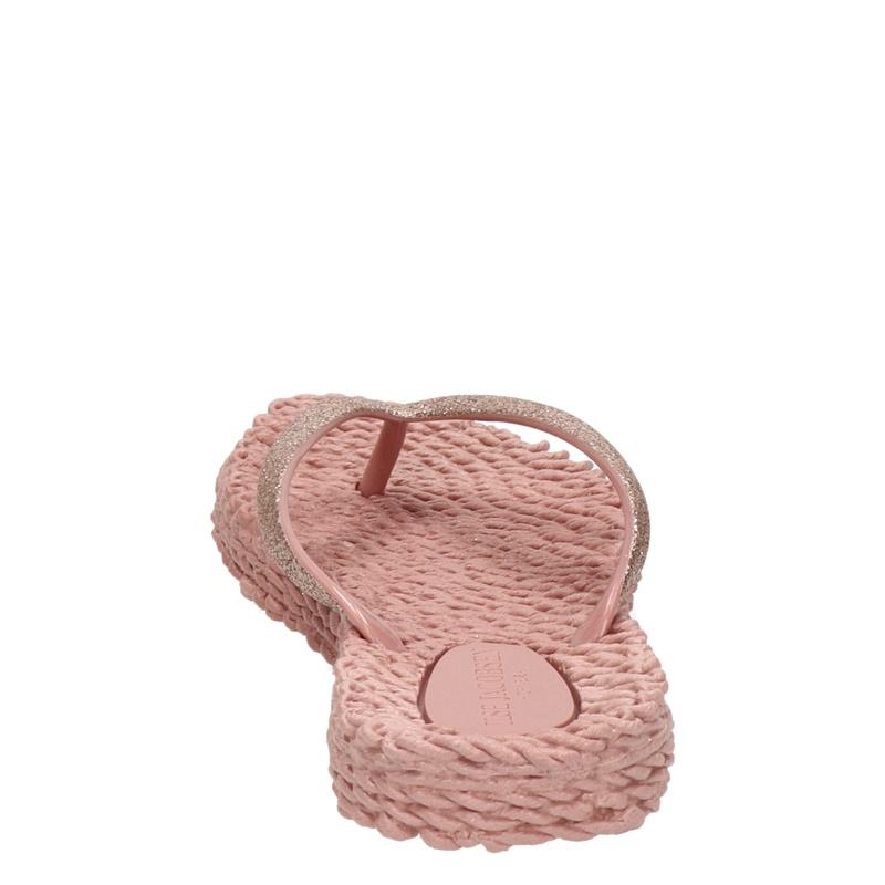 Ilse Jacobsen Cheerful - Slippers - Rose goud