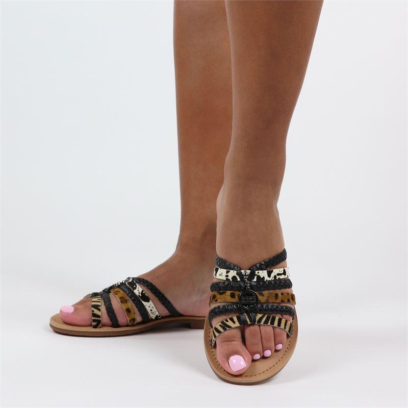 Mexx Early - Slippers - Zwart