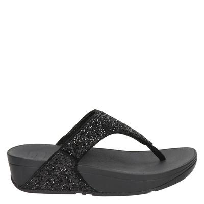 Fitflop Lulu Glitter - Slippers