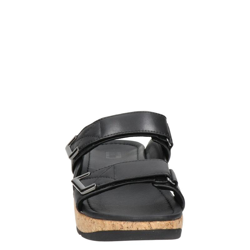 Fitflop Remi - Slippers - Zwart