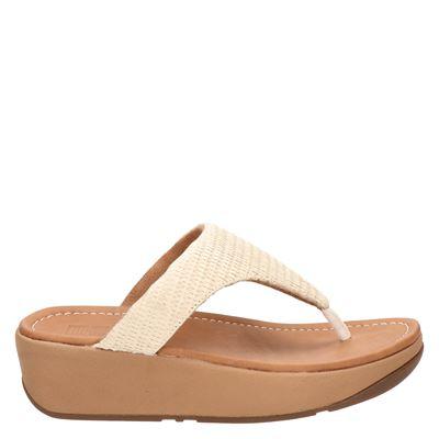 Fitflop Imogen Basket Weave - Slippers