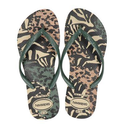 Havaianas Animal - Slippers