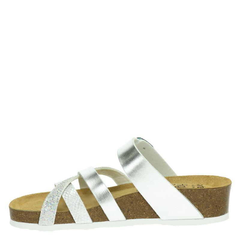 Ara - Slippers - Zilver