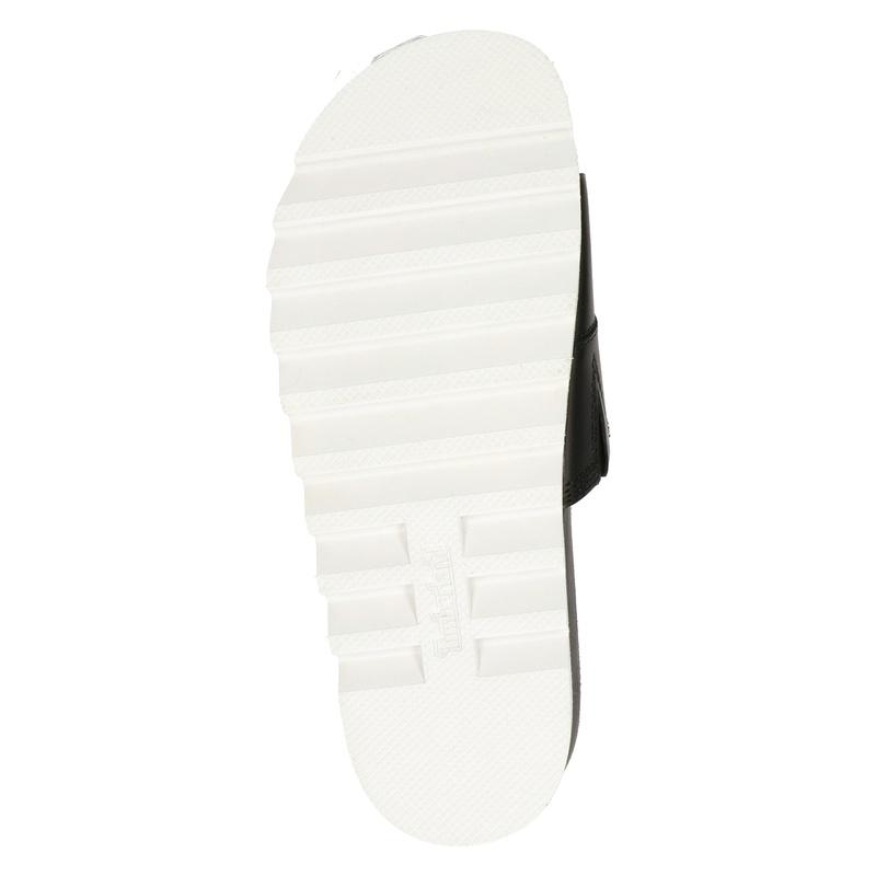 Timberland Slide Santa Monica - Slippers - Zwart
