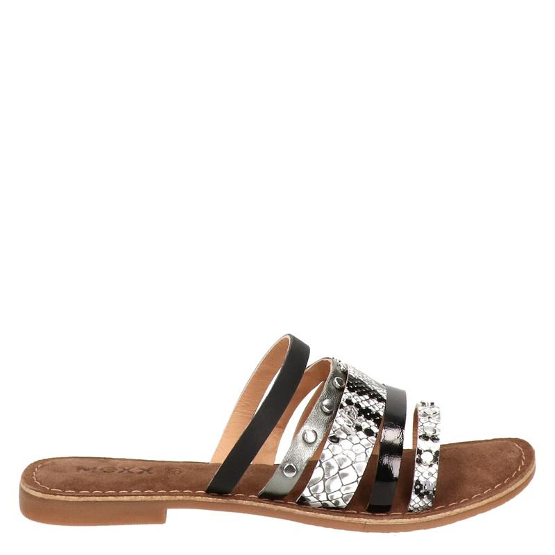 Mexx Gander - Slippers - Zwart