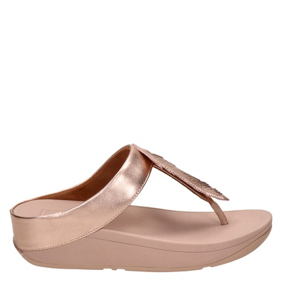 Fitflop Fino Feather - Slippers