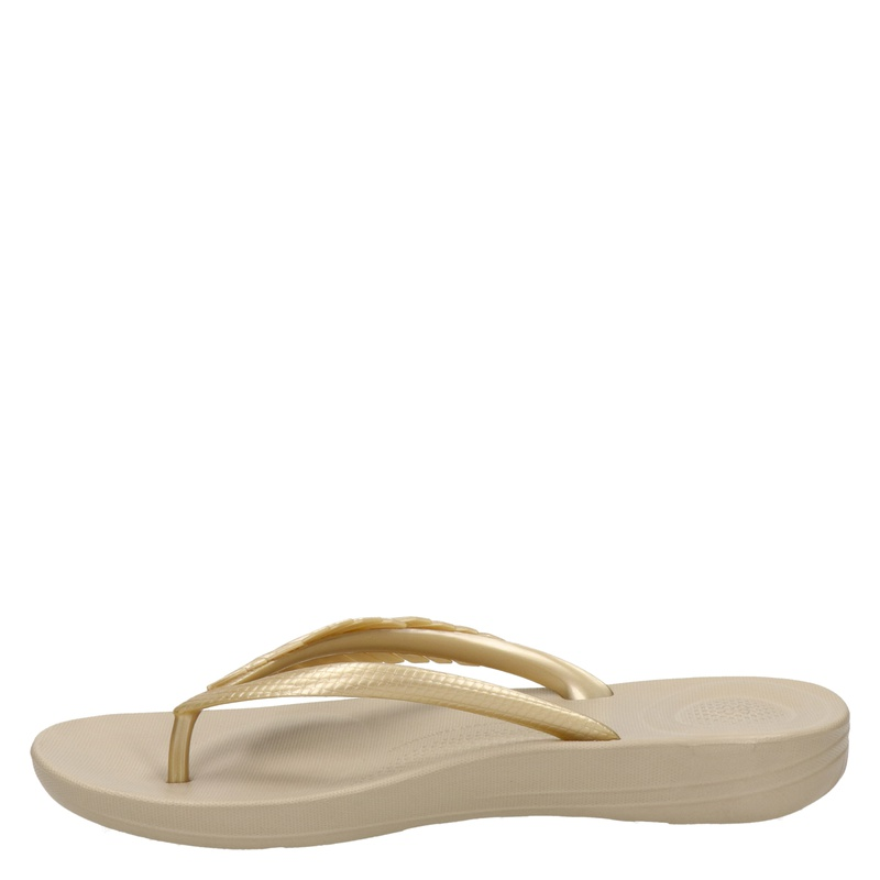 Fitflop IQushion - Slippers - Goud