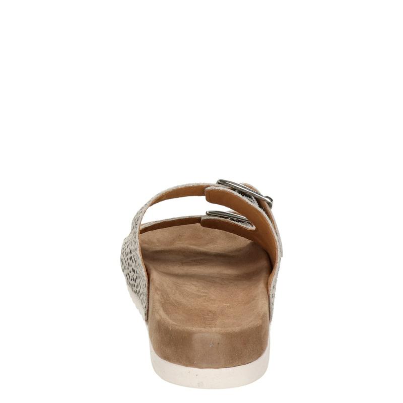 Maruti Bellona - Slippers - Multi