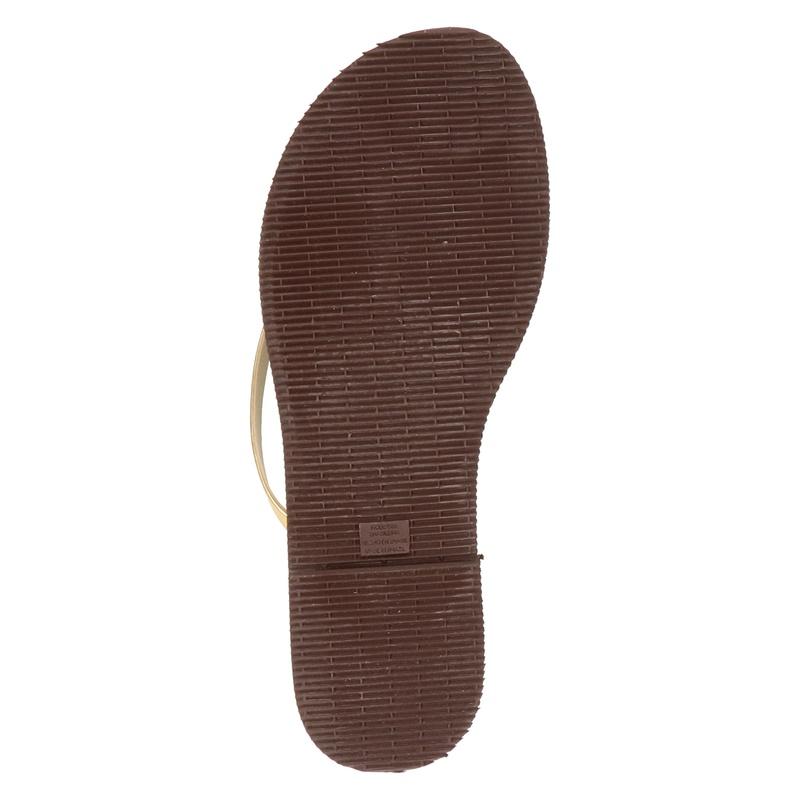 Havaianas You Metallic - Slippers - Beige