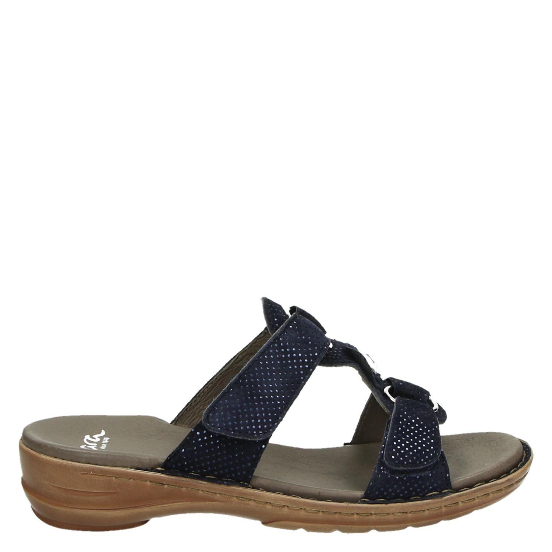 37 Sandales Bleues Par Ara h3HVwp