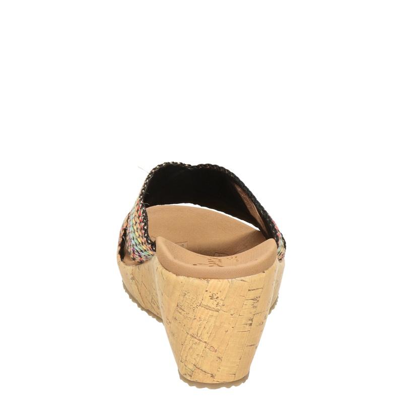Skechers Cali Beverlee - Slippers - Multi