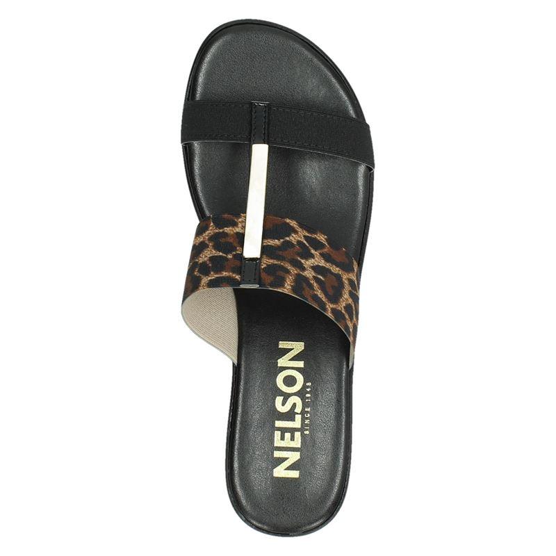 Nelson - Sleehak - Zwart