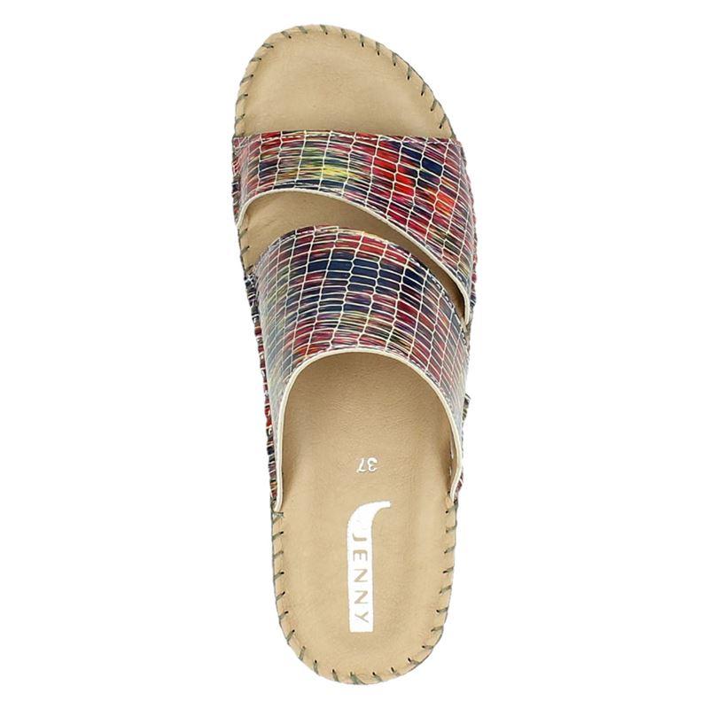 Jenny - Slippers - Multi