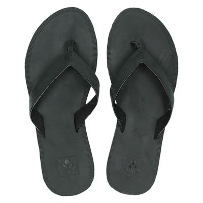 Reef dames slippers Zwart