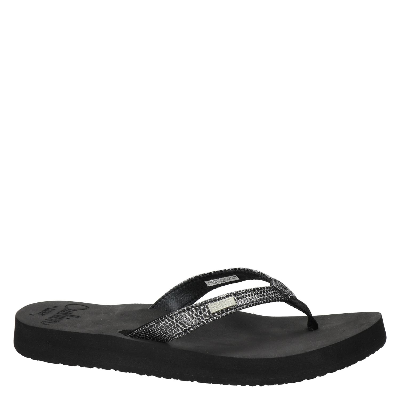 Reef Star Cushion Sassy dames slippers