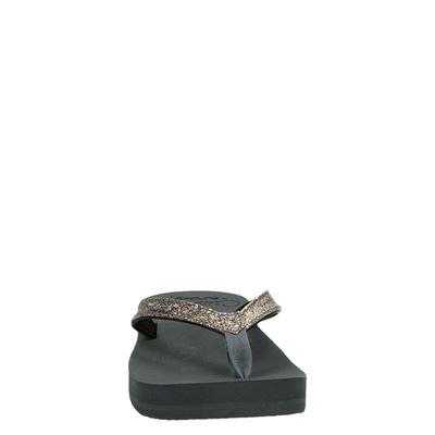 Reef Star Cushion Sassydames slippers Grijs