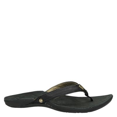 Reef Miss J-Baydames slippers Zwart