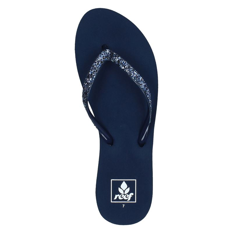 Reef Stargazer - Slippers - Blauw