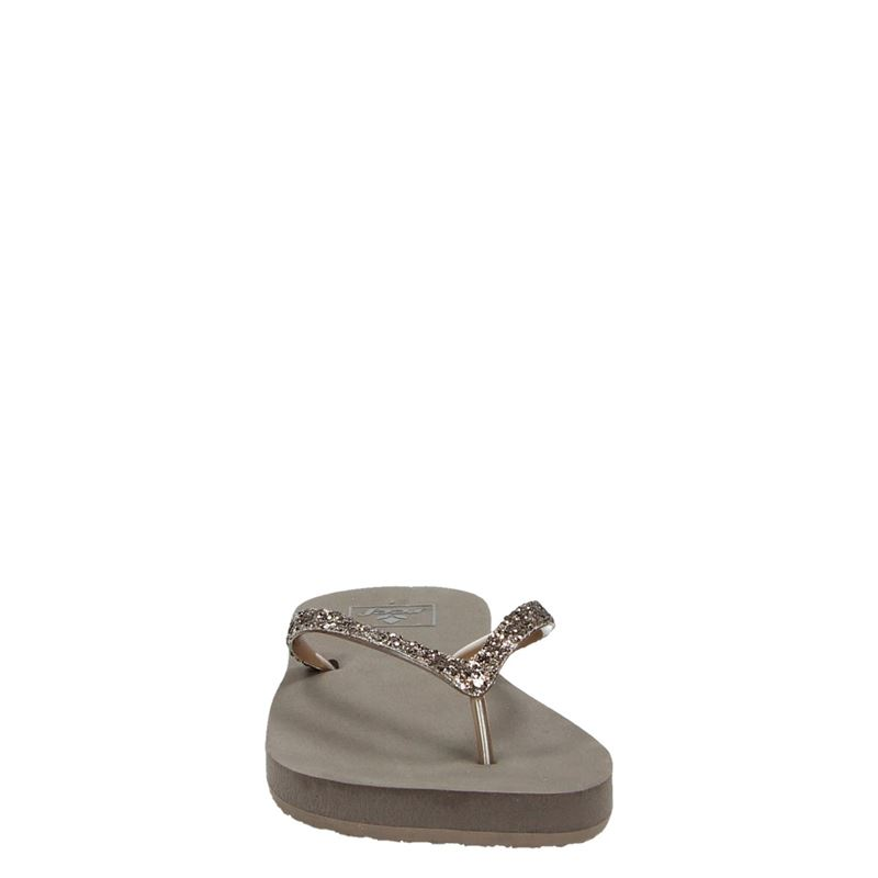 Reef Stargazer - Slippers - Taupe