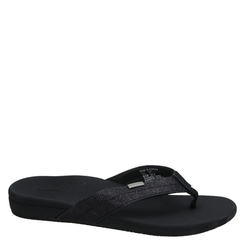 Reef Ortho spring - Slippers - Zwart
