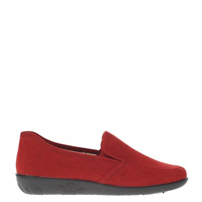 Rohde dames pantoffels rood