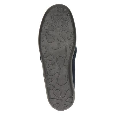 Rohde dames pantoffels Blauw