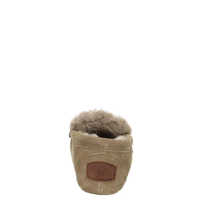 Warmbat Australia - Pantoffels - Taupe