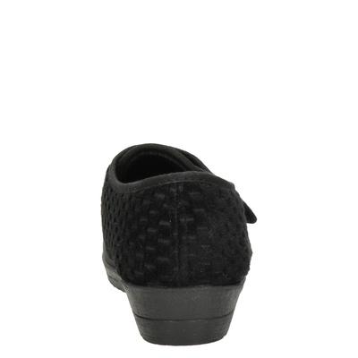 Alberola dames pantoffels Zwart