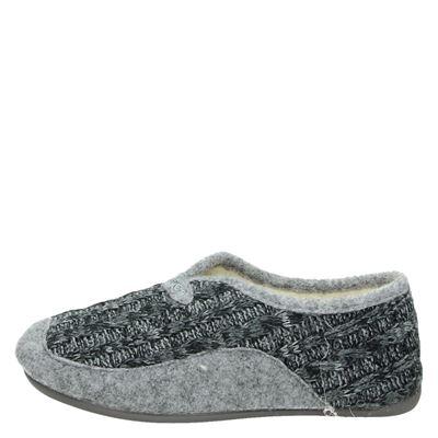 Gabor dames pantoffels Grijs