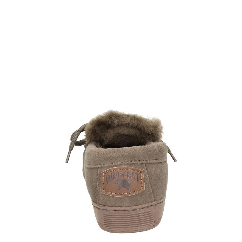 Warmbat Australia Koala - Pantoffels - Bruin