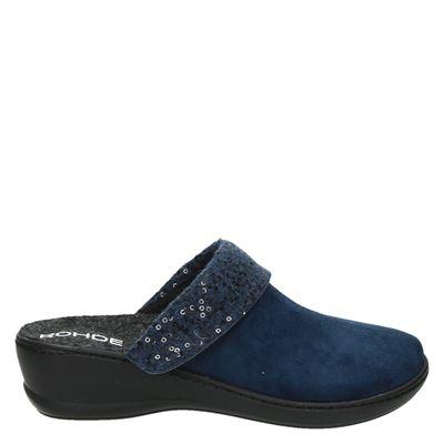 Bleu Chaussures Rohde 614qux
