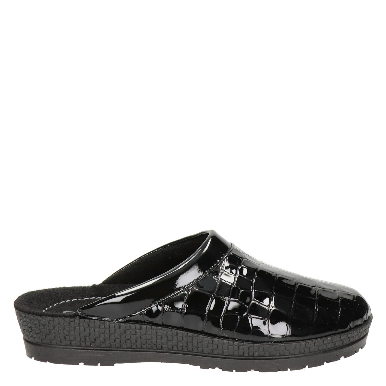 Un Plus Proche Chaussures De La Maison Qui Slipper - Brun - 41 Eu VRrtmeP5