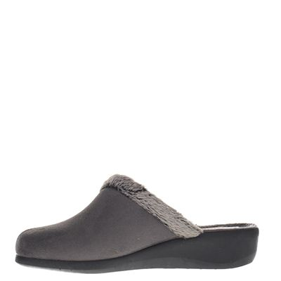 Antibes dames pantoffels Grijs