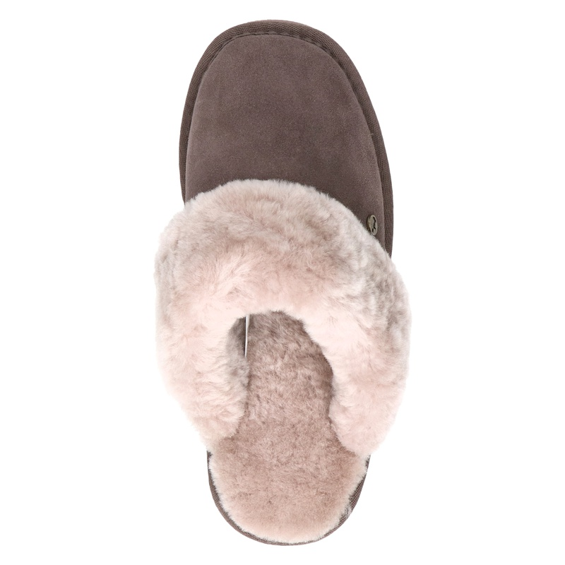 Warmbat Australia Flurry - Pantoffels - Roze