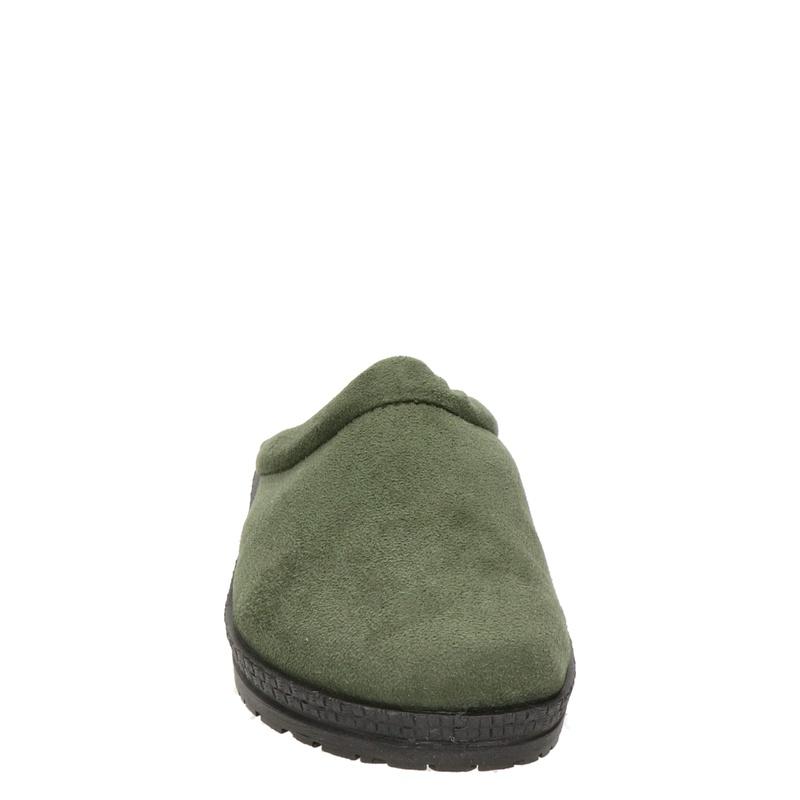 Rohde - Pantoffels - Groen