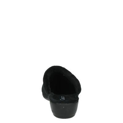 Gabor dames pantoffels Zwart