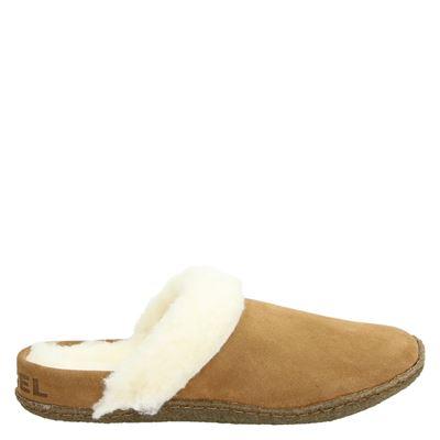 d pantoffels open