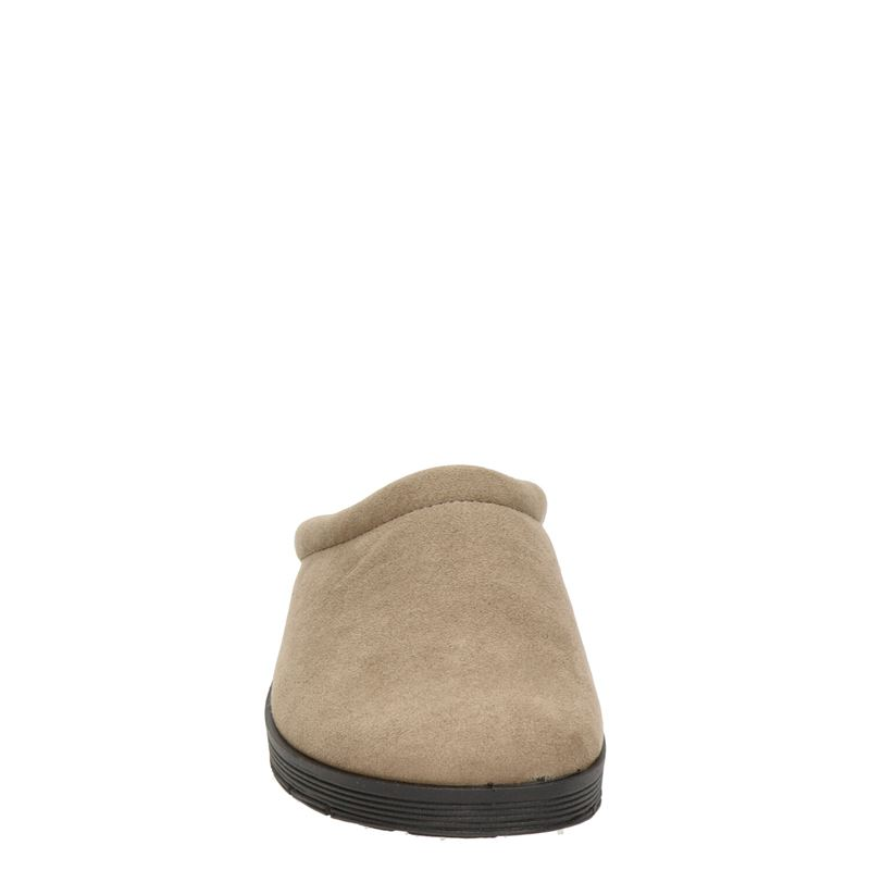 Rohde - Pantoffels - Taupe