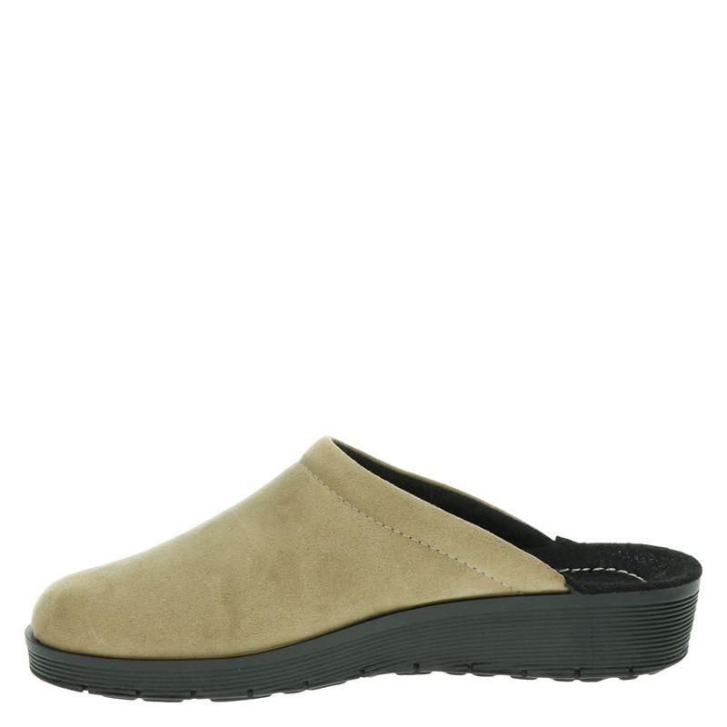 Rohde - Pantoffels - Beige