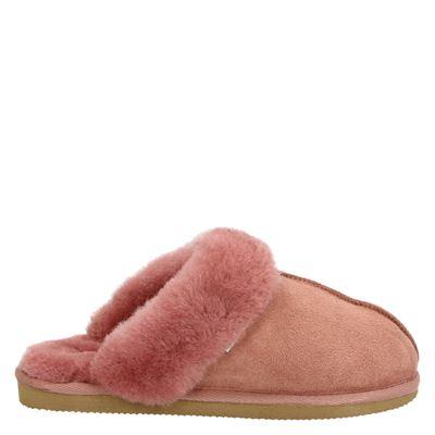 Shepherd dames pantoffels roze
