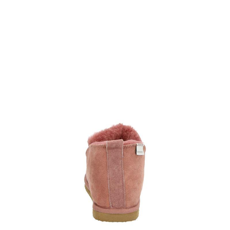 Shepherd Annie - Pantoffels - Roze
