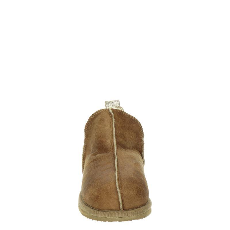 Shepherd Annie - Pantoffels - Bruin