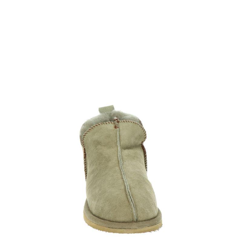 Shepherd Annie - Pantoffels - Taupe