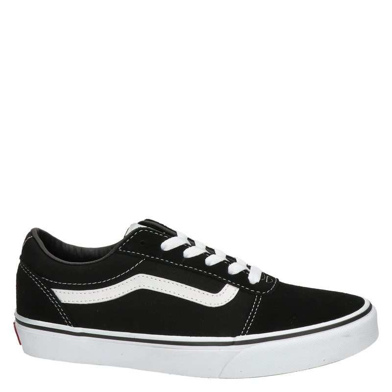 Vans Ward Low - Lage sneakers - Multi