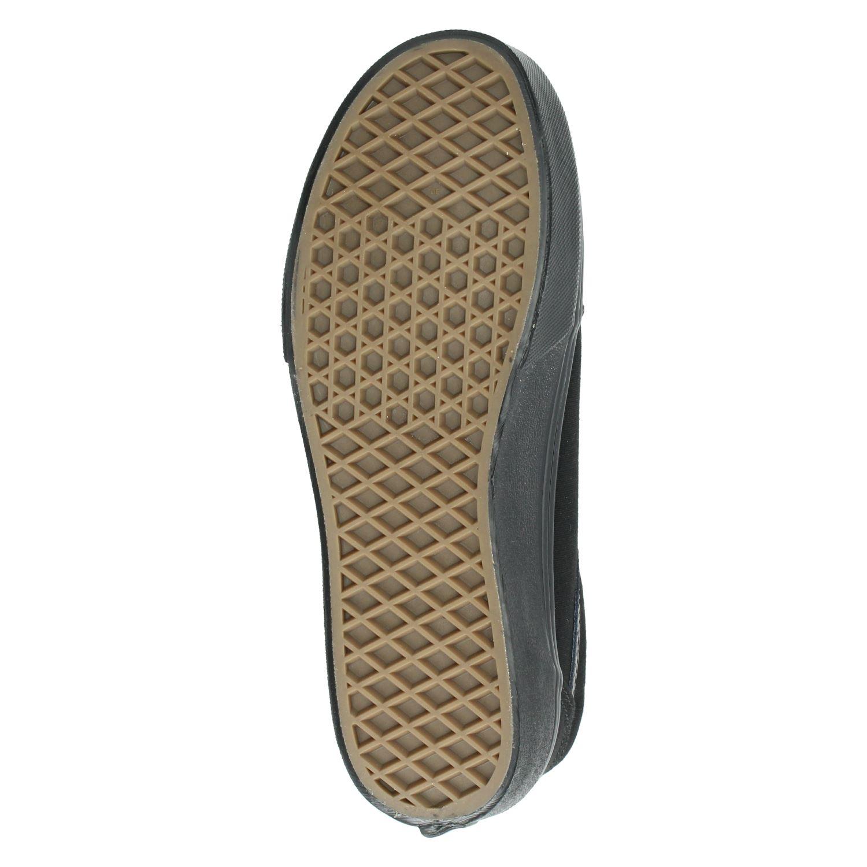 Vans Ward - Lage sneakers - Zwart opr8qBA