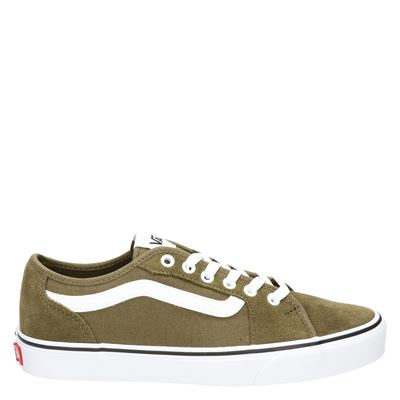 Vans Filmore Decon - Lage sneakers